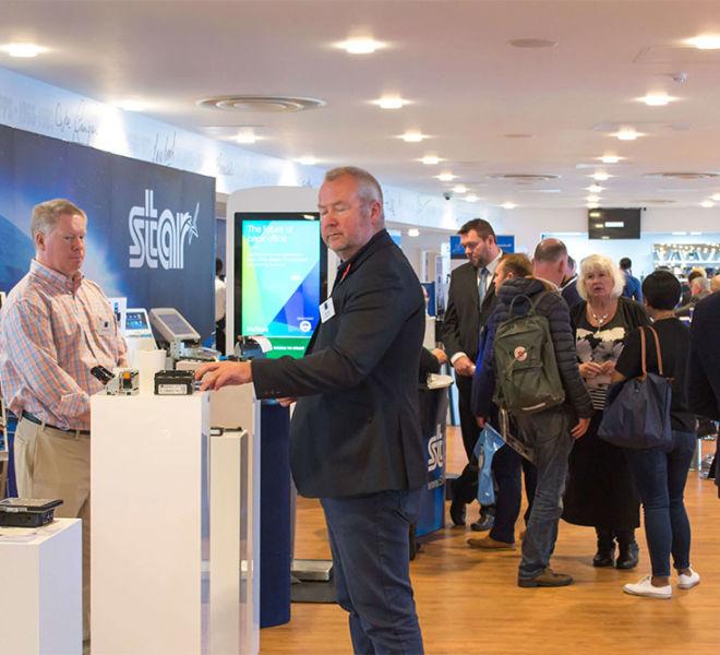 KDS 2019 - Kiosk & Digital Signage