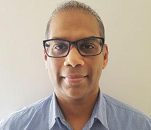 Dr. Farhaan Mohideen, Intel Corporation