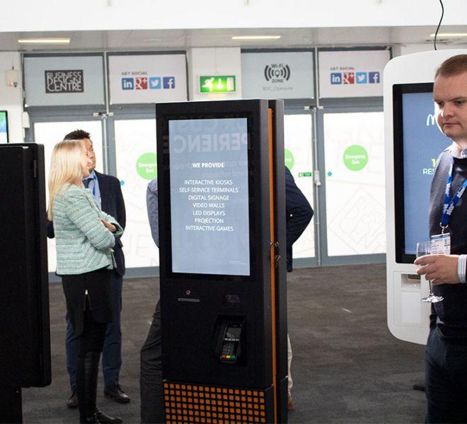 Kiosk Summit 2019