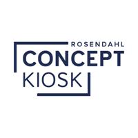 Rosendahl Concept Kiosk