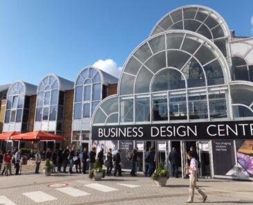 Business-Design-Centre-London