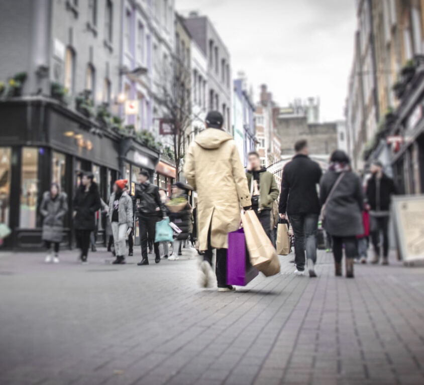 Why the IoT is key to the UK retail sector's post-Covid recovery