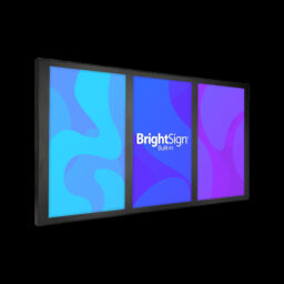 Integrated Video Wall Offering