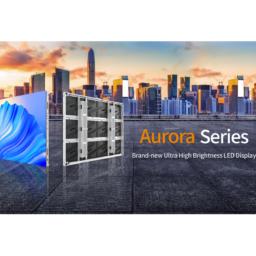 Absen launches Aurora Series