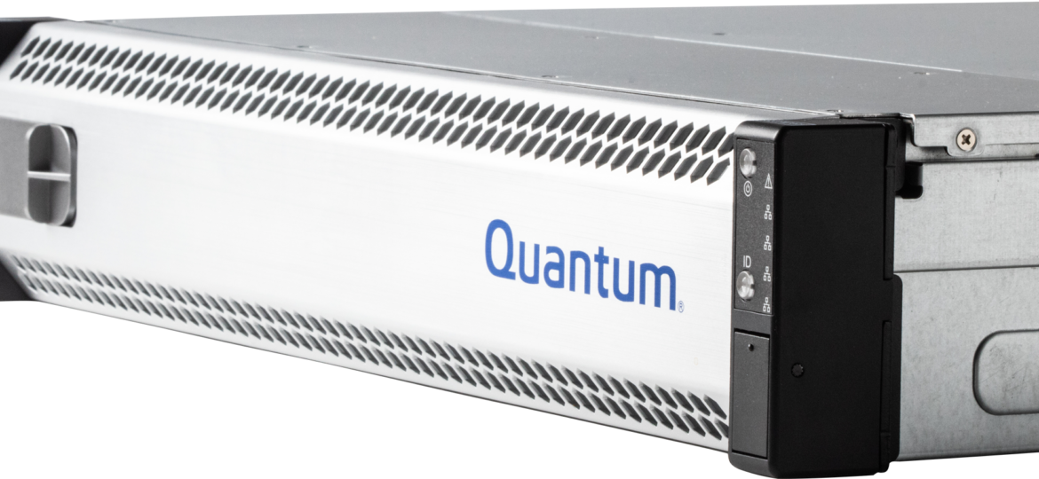 Quantum simplifies video and unstructured data solutions with StorNext