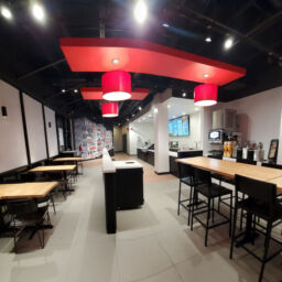 c3ms Media and BrightSign Roll Out Digital Menu Boards at Bonchon Chicken Restaurants