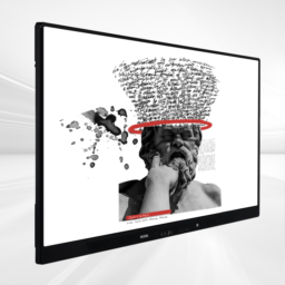 Vestel celebrates the launch of its new IFX Series with NFT art collection