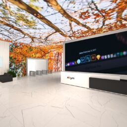 Absen Brings Virtual LED Booth Experience to All