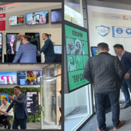 One Digital Signage gear up for continued growth with trade showroom grand opening