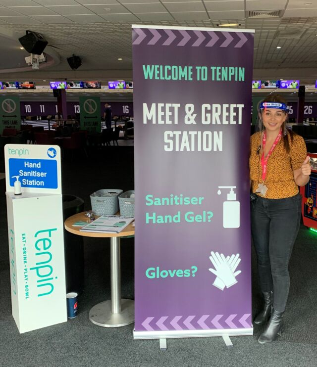 Globe-trotting Ventola ready for entertainment and leisure industry reopening