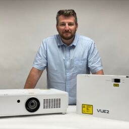 Visualization signs exclusive UK distribution agreement with VUE2